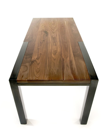block 10 dining table top