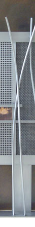 firescreens, grates, andirons and fire tools