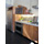 kitchen refrigerator side