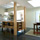 kitchen/dining main view