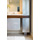 master bathroom vanity detail